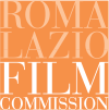 roma lazio film commission logo